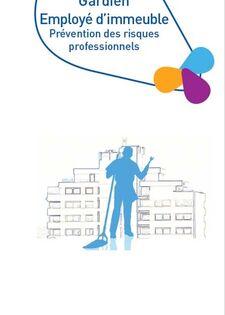 Brochures de pr vention ressources documentaires actualit s - Formation de concierge d immeuble ...